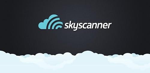 Skyscanner, el buscador de vuelos baratos que patrocina el sorteo