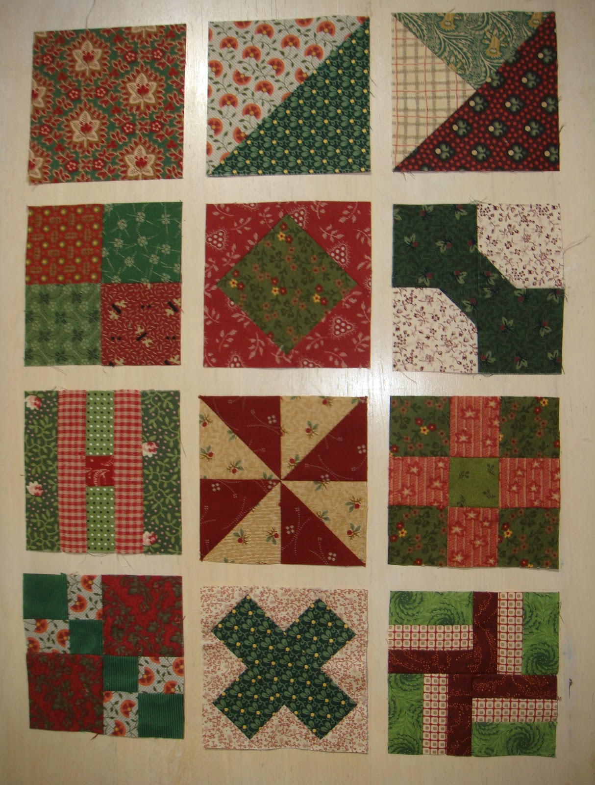 Moose Bay Muses: Twelve Days of Christmas Quilt : christmas quilt block - Adamdwight.com