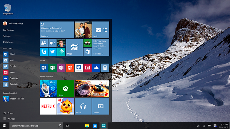 how to clean install windows 10 rufus