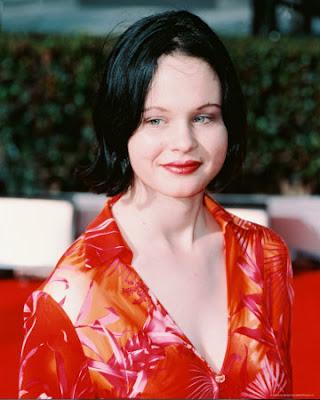 Thora Birch actriz de cine