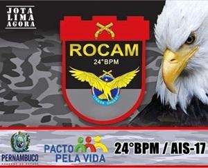 ROCAM/24° BPM