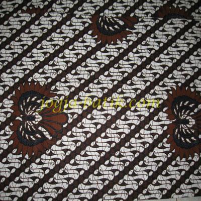 Beberapa Macam Motif Batik dan Filosofinya  c596cba30f
