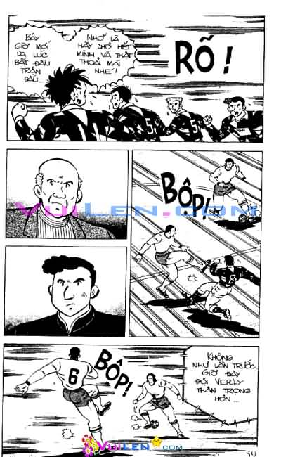 Jindodinho - Đường Dẫn Đến Khung Thành III  Tập 40 page 58 Congtruyen24h