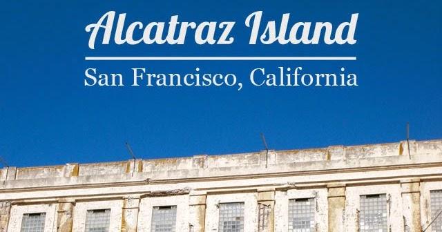 Semi Charmed Kind Of Life Alcatraz Island San Francisco