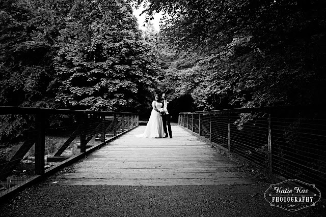 Colligan woods wedding photographs