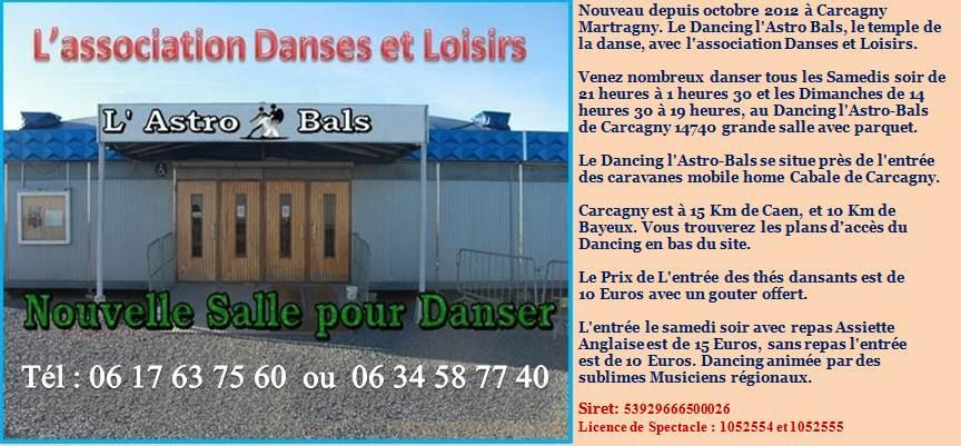 Danses et Loisirs 14
