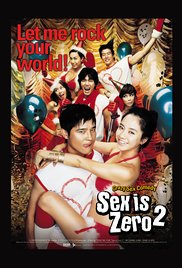 Streaming Film Sex Is Zero 2 (2007)