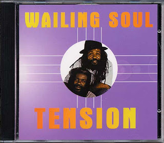 The Wailing Souls - Tension