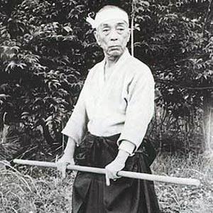 Bujinkan Ninjutsu