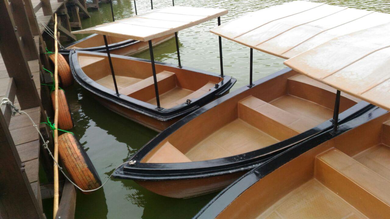 Perahu Kano