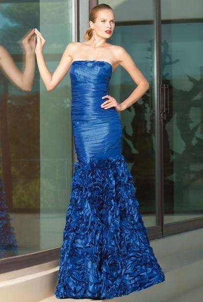 Sonia Pena Kollektion Abendkleider 2012 / 2013