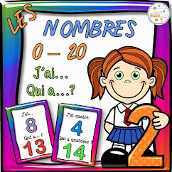 Les nombres 0-20
