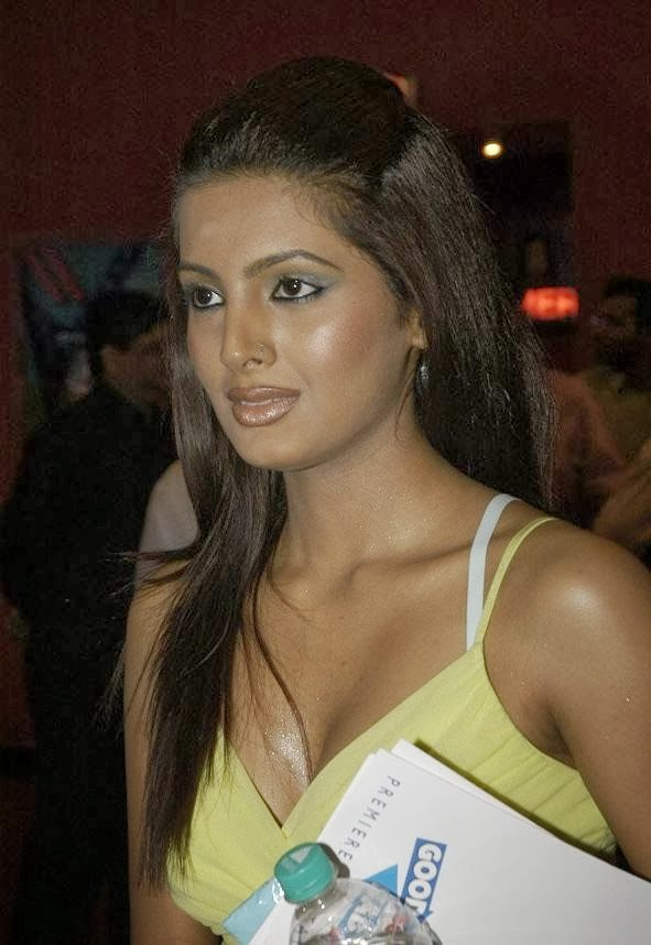 Hot! Loved geeta basra bikini