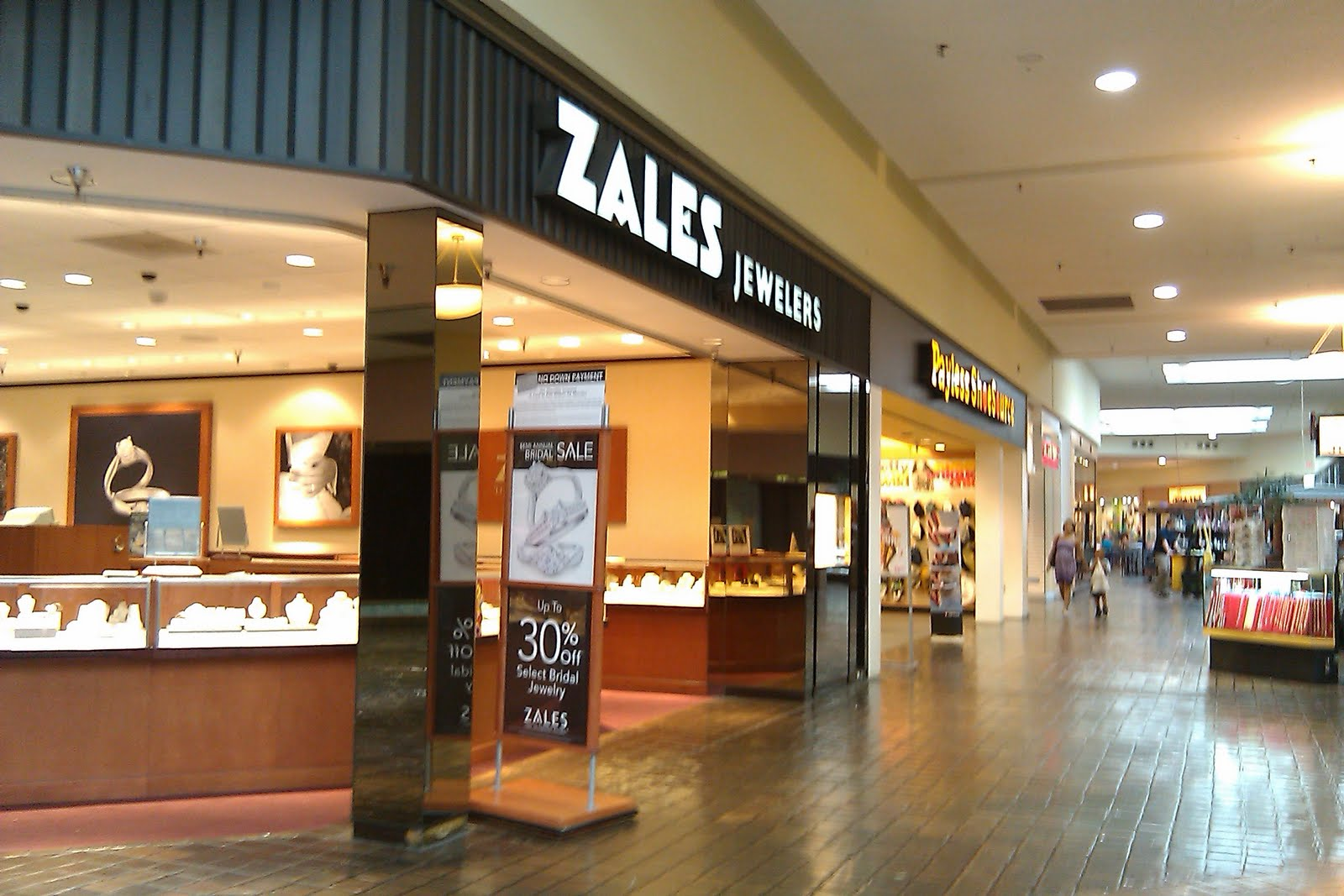 100 zales jewelers deerbrook mall 19 jewelry stores