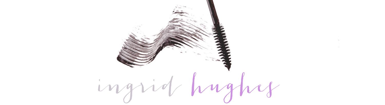 Ingrid Hughes
