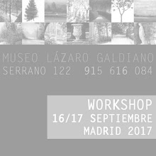 WORKSHOP DE ACUARELA