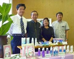 世界初の「PAK研究センター」を 沖縄の琉球大学構内に今春開設予定!