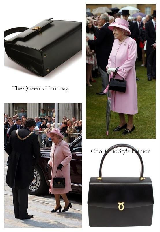 Luxury Ladies Handbags Handmade in England Launer
