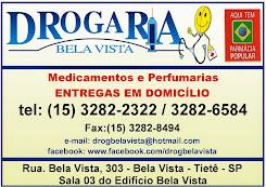 DROGARIA BELA VISTA Medicamentos e Perfumaria