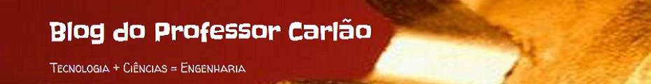 Blog do Professor Carlão