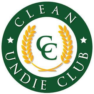 clean undie club