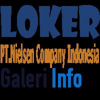 Lowongan Kerja PT.Nielsen Company Indonesia Jakarta Surabaya
