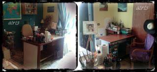 Το εργαστήρι μου