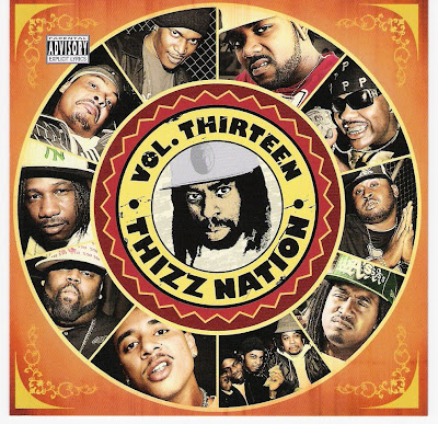 VA-Mac_Dre_Presents_Thizz_Nation_Vol._13-2007-CR