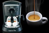 Espresso Fino Trisa