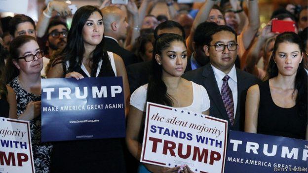 Tindakan Pimpinan DPR Bertemu Donald Trump Dianggap Pelanggaran Etis