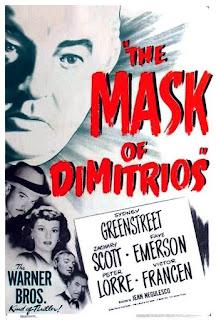 la máscara de dimitrius