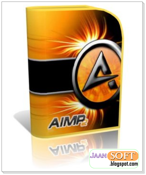 AIMP Classic 4.00.1683 For Windows Full Version Download