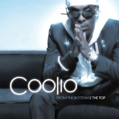 Coolio – From The Bottom 2 The Top (CD) (2009) (320 kbps)