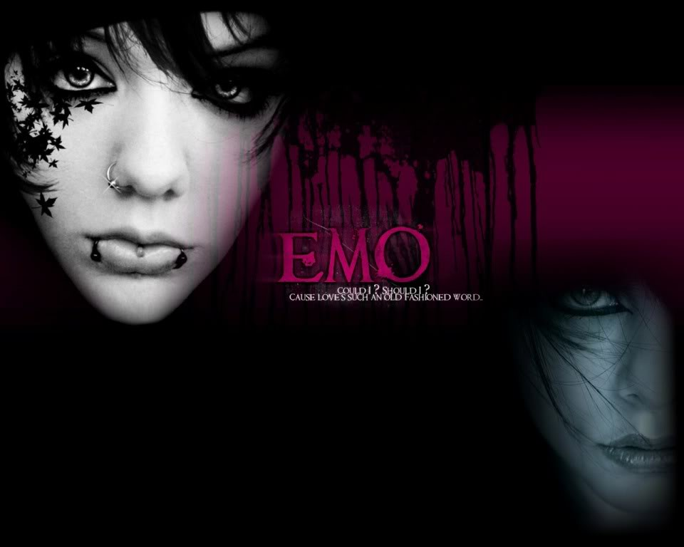 emo subculture A variety of dances are popular within the punk subculture commonly performed at punk shows, these dances often appear chaotic, or even violent  emo developed .