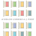Resenha- A vida do livreiro A.J.Fikry- Gabrielle Zevin