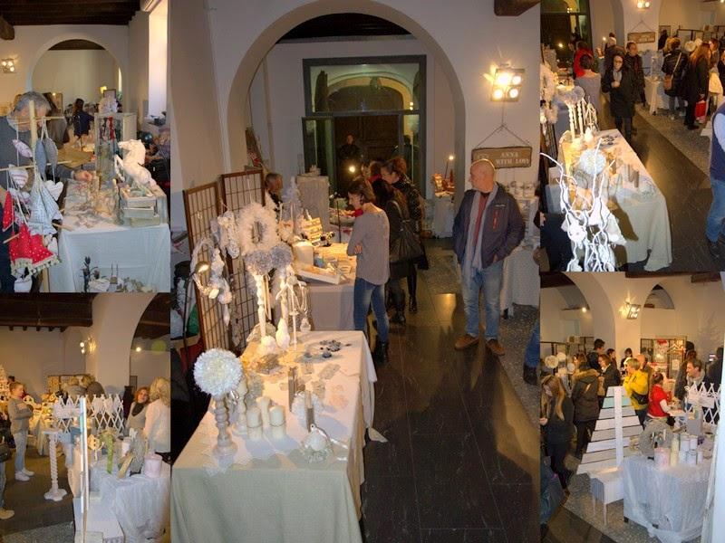 shabby chic market Roma