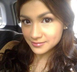 Carla Abellana My Beloved