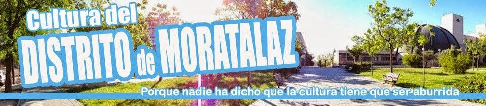 Blog del Distrito de Moratalaz