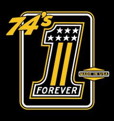 74's Forever