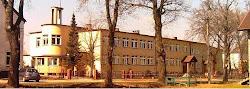 Zespół Szkolno - Przedszkolny w Czarkowie