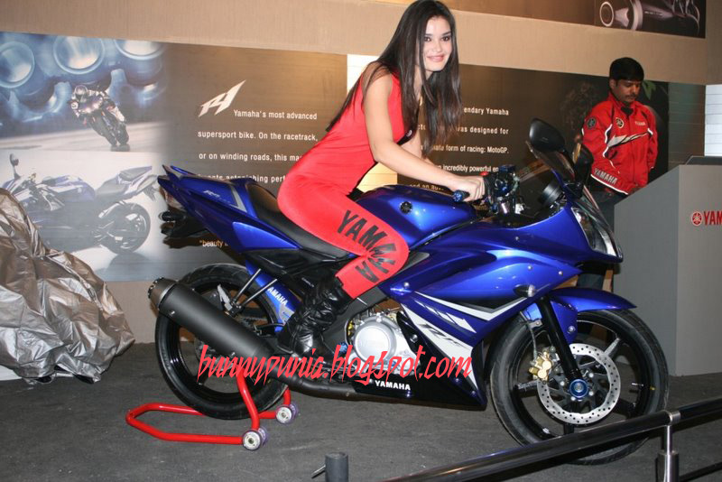 Most Wanted Bikes  Yamaha Bikes in India