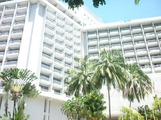 hotel bayview feringghi