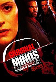 Hành Vi Phạm Tội 3 - Criminal Minds Season 3