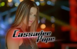 Cassadee Pope - Are You Happy Now Lyrics