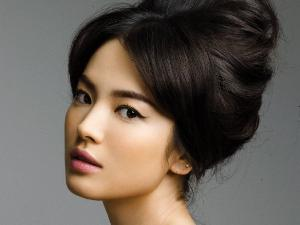 Heboh Artis Cantik Korea Tanpa Make Up
