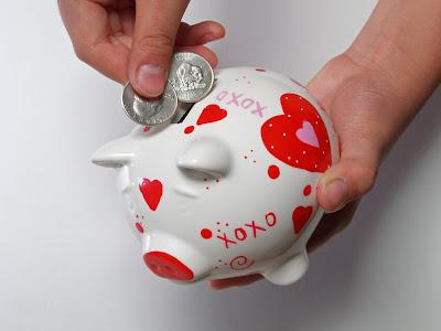 dinheiro para presente de natal