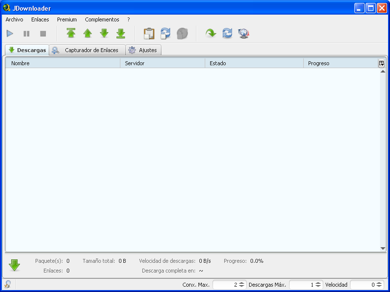 Jdownloader Espanol Para Windows 7