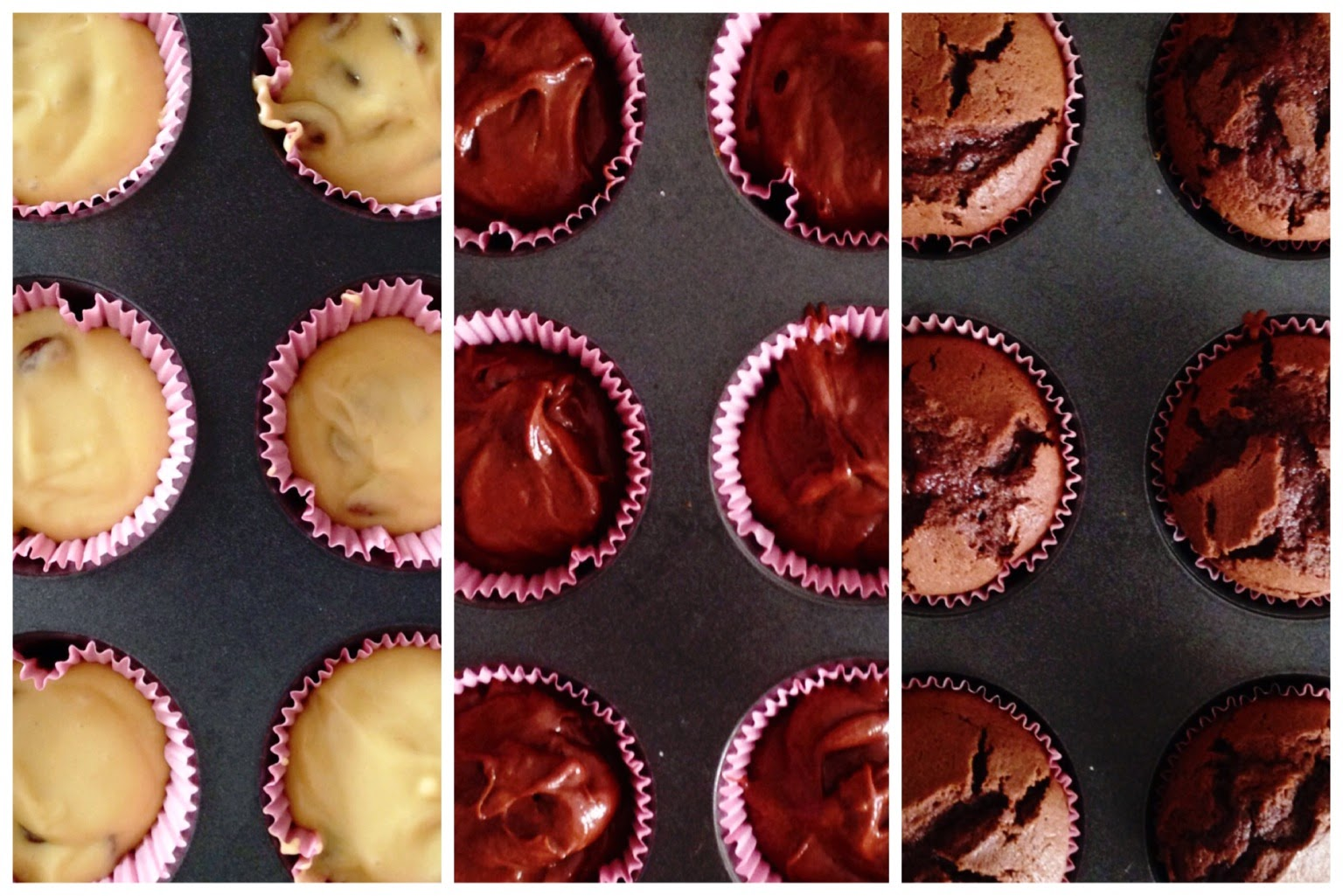 Cupcake Chloe.S Paris Homemade Fait Maison