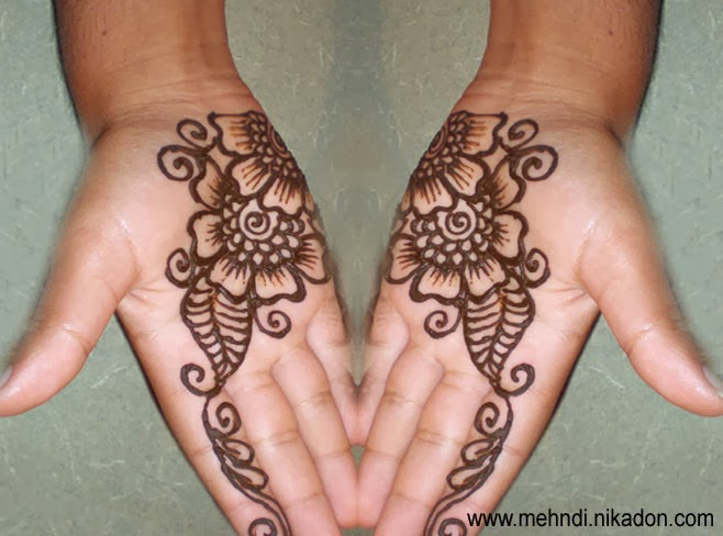 Mehndi For Starters : Beautiful wallpapers