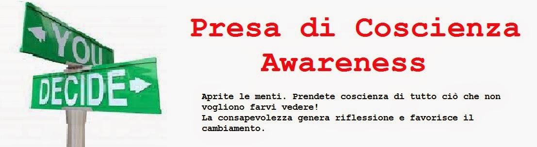 __PRESA DI COSCIENZA__